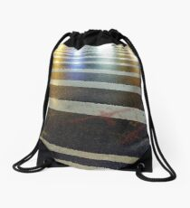 Reflection Drawstring Bag