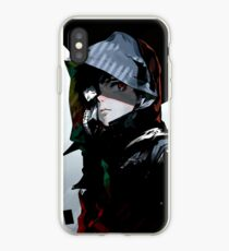 Kaneki Ken Tokyo Ghoul iPhone Case