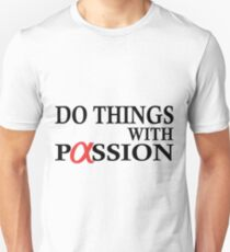 Sony Passion Unisex T-Shirt