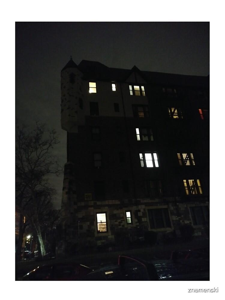 Building by znamenski