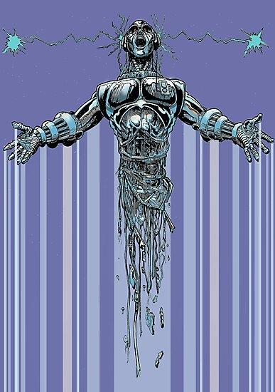 Ascension II by Steven  Austin