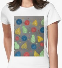 Fruit Women's Fitted T-Shirt
