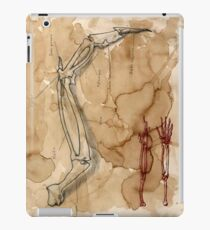 Arm iPad Case/Skin