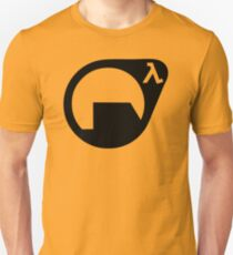Black Mesa Research Unisex T-Shirt