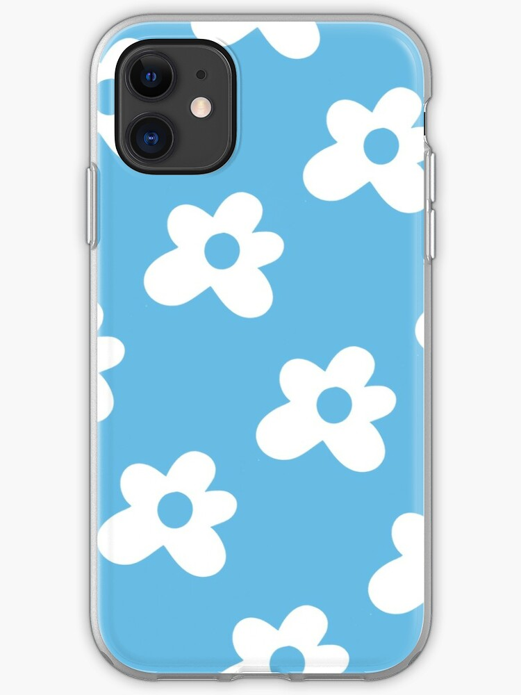 Golf Le Fleur Logo Pattern Blue Iphone Case Cover By Tylerpetitt Redbubble