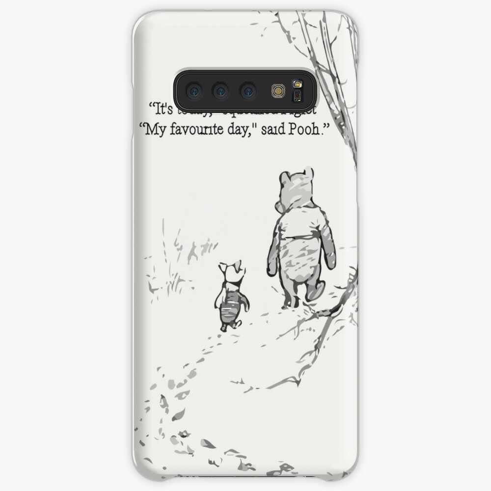 My Favourite Day Case & Skin for Samsung Galaxy