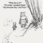 « My Favourite Day » par belladesigns