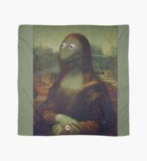 Mona Kermit Scarf