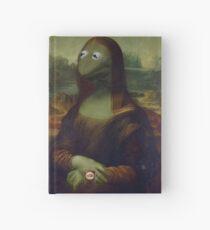 Mona Kermit Hardcover Journal
