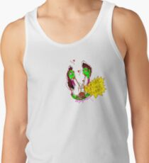 'Zombie Dating Agency' Tank Top