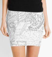 beegarden.works 013 Mini Skirt