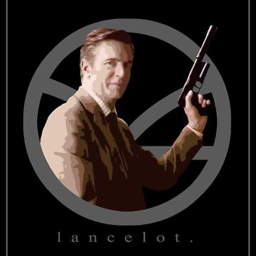 Lancelot. by AustralianSpy