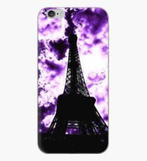 Paris In Summer iPhone Case