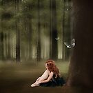 In my world... by Reena D