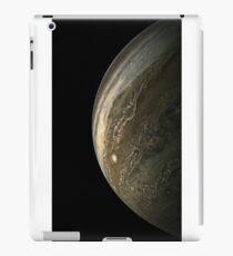 Jupiter's Stunning Southern Hemisphere photo by NASA's Juno spacecraft iPad Case/Skin