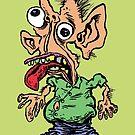 Boogley Man by Dave Stephens