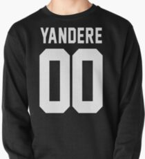 Yandere Pullover