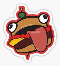 Tomato Town Battle Royale Sticker
