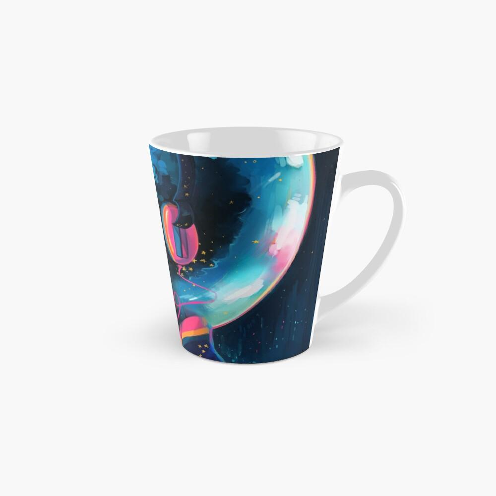 Space Letterman II Tall Mug