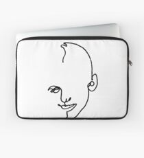 The Son - one-liner Laptop Sleeve