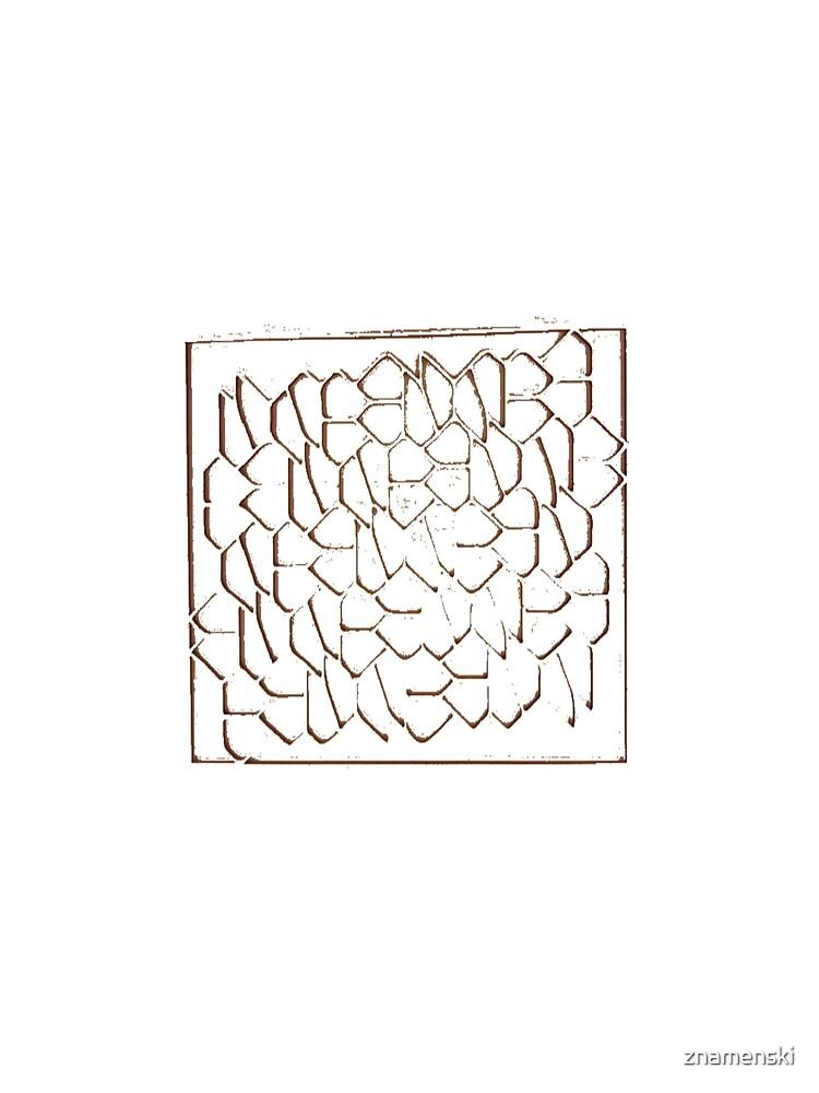 #mosaic, #tessellation, #puzzles, #medley,  #pattern, #design, #arrangement, #collection by znamenski