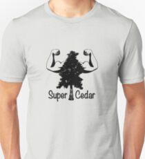 Super Cedar T-Shirt