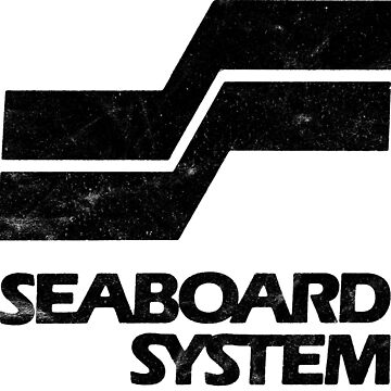 Seaboard System Covered Hopper Colors by turboglyde