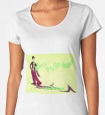 Chaplin Women's Premium T-Shirt
