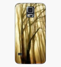 the mystic forest II Case/Skin for Samsung Galaxy