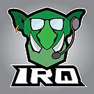 IRQ clan logo by ninjapancake