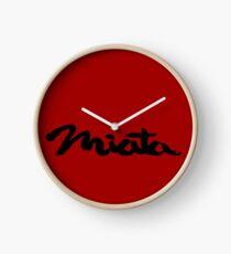 Reloj Miata