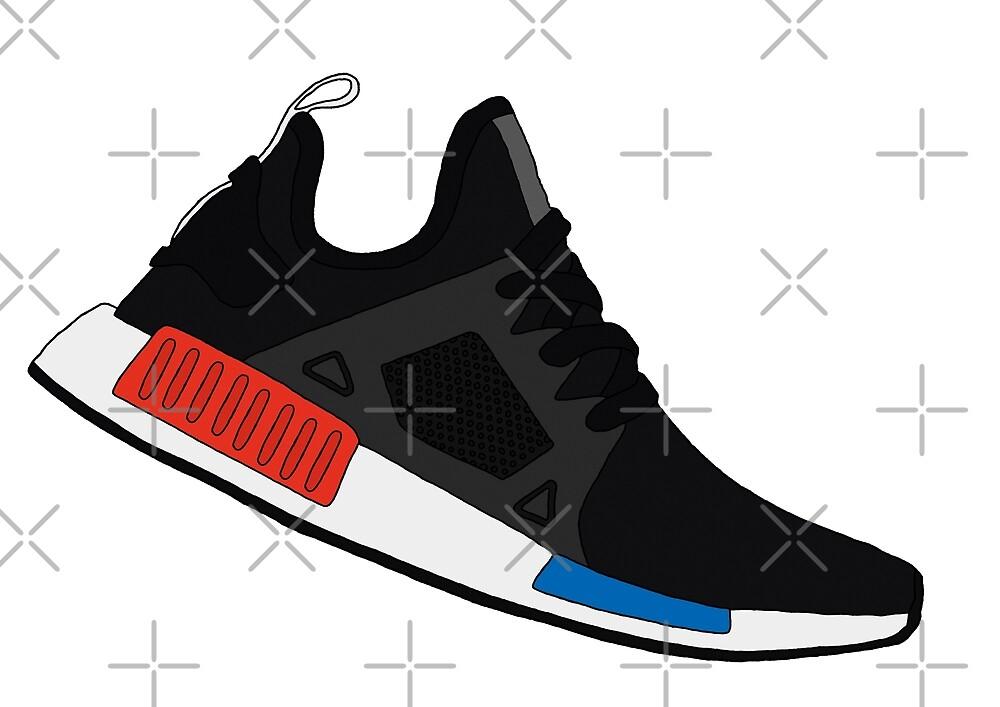 best sneakers 0cc62 55e66 NMD XR1 PK OG
