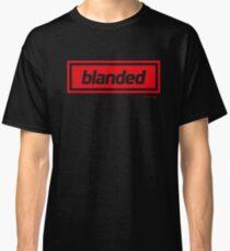 Blanded - Aspirational branding Classic T-Shirt