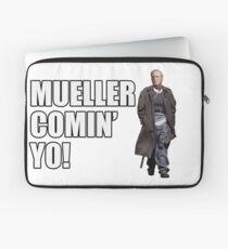 Mueller Comin' Yo! Laptop Sleeve