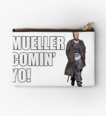 Mueller Comin' Yo! Studio Pouch