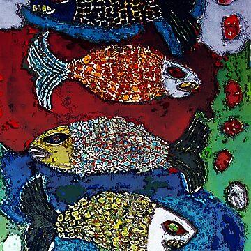 Fishpunk by AngelinaElander
