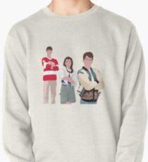 Ferris Bueller Kunst Sweatshirt