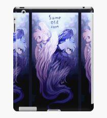 SameOldRain iPad Case/Skin