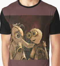 movie Graphic T-Shirt
