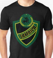JAMAICA CREST Unisex T-Shirt