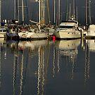 yachts by kiri