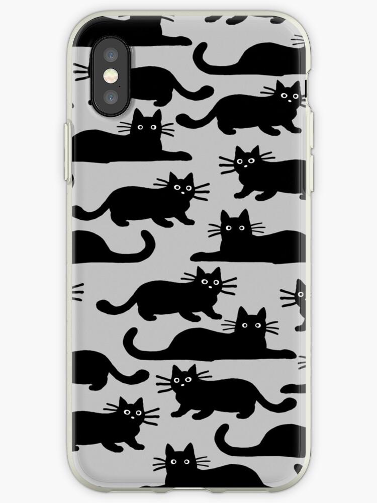 Black Cat by Jenn Inashvili
