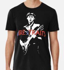 Dire Traits T-shirt Premium T-Shirt