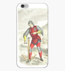 Crossbowman iPhone Case