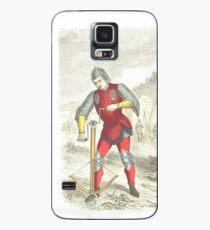 Crossbowman Case/Skin for Samsung Galaxy