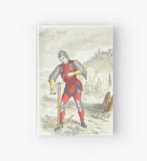Crossbowman Hardcover Journal