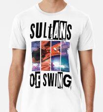 Sultans of Swing T-shirt Premium T-Shirt