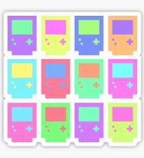 video game Sticker