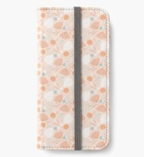 Tiny Pink Flowers iPhone Wallet/Case/Skin
