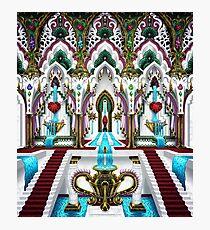 Palace of Ganesha Photographic Print